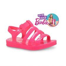 Grendene Sandalia Infantil Barbie Dreamhouse