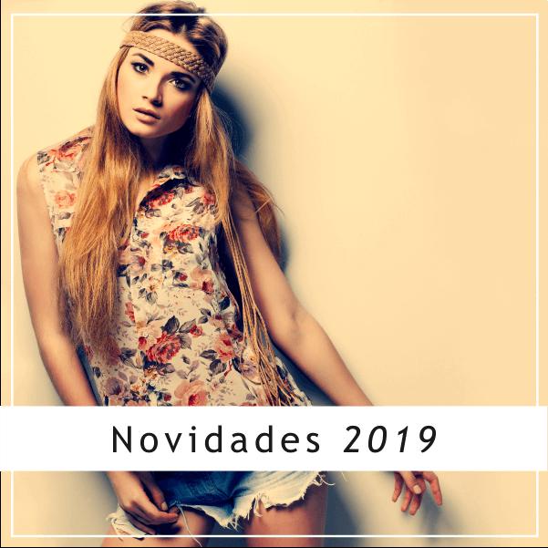 Novidades 2019 Rogério Calçados
